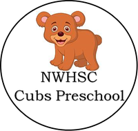NWHSC Cubs Preschool logo